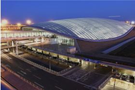 珠海beplaysports下载首都机场的经典案例